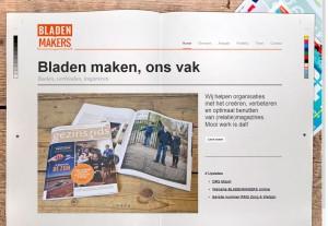 Website BladenMakers