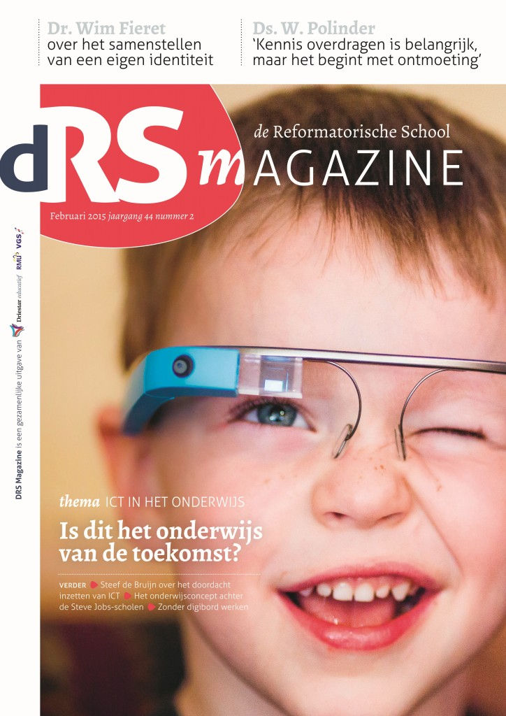 DRS ICT in het onderwijs