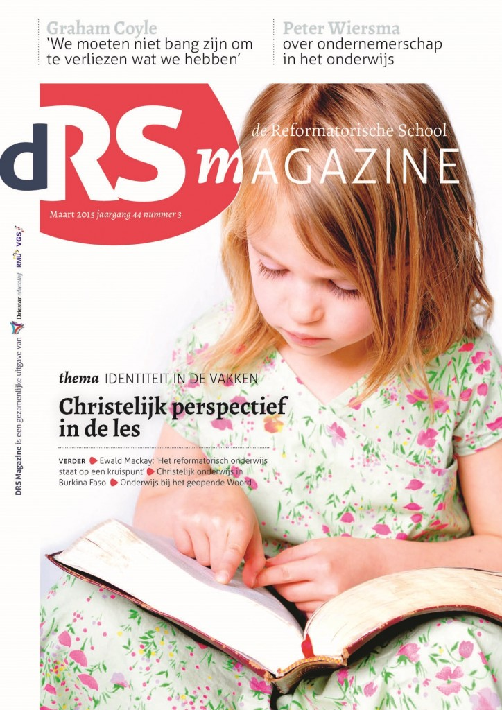 Cover DRS Maart