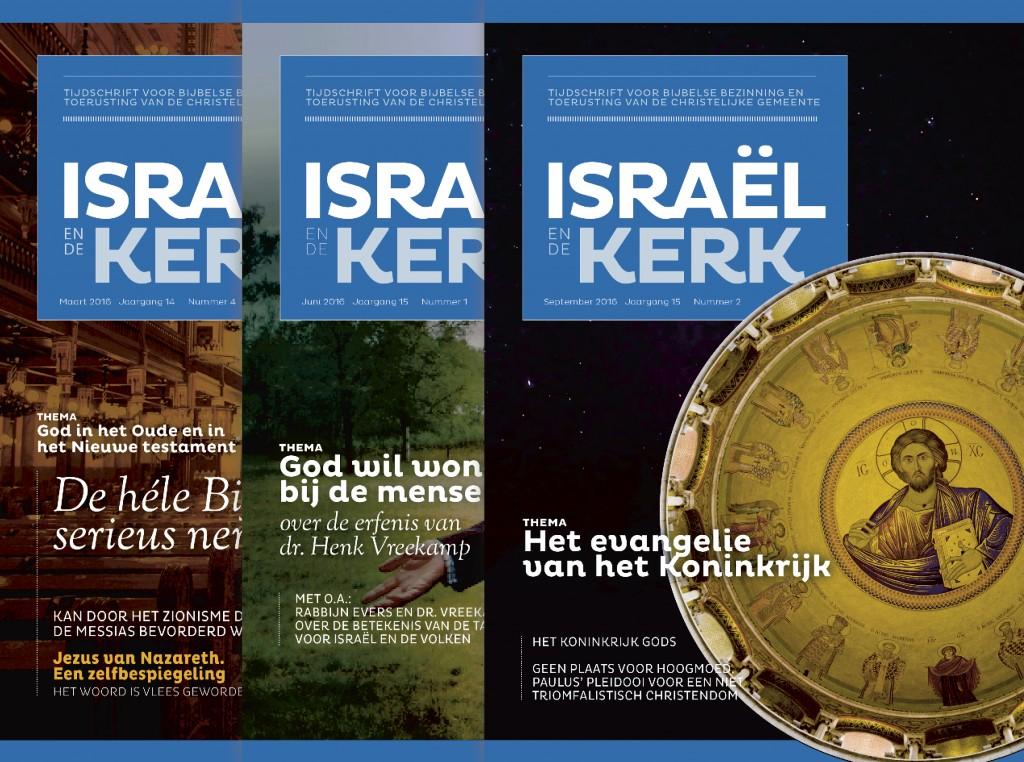 israel-ed-kerk