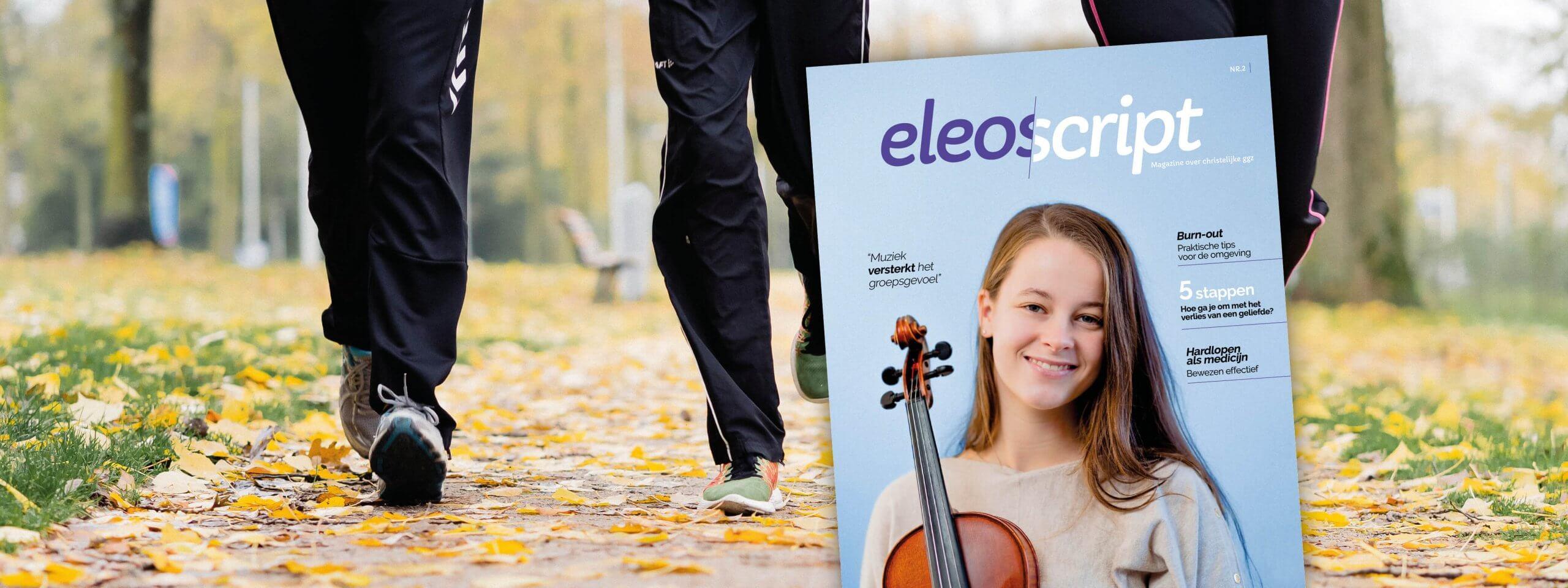 Eleoscript