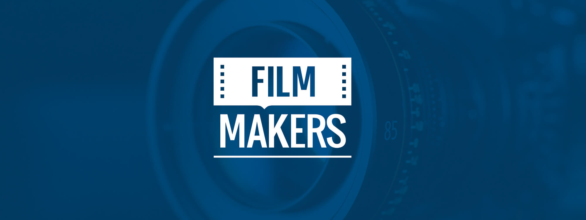 FilmMakers van start
