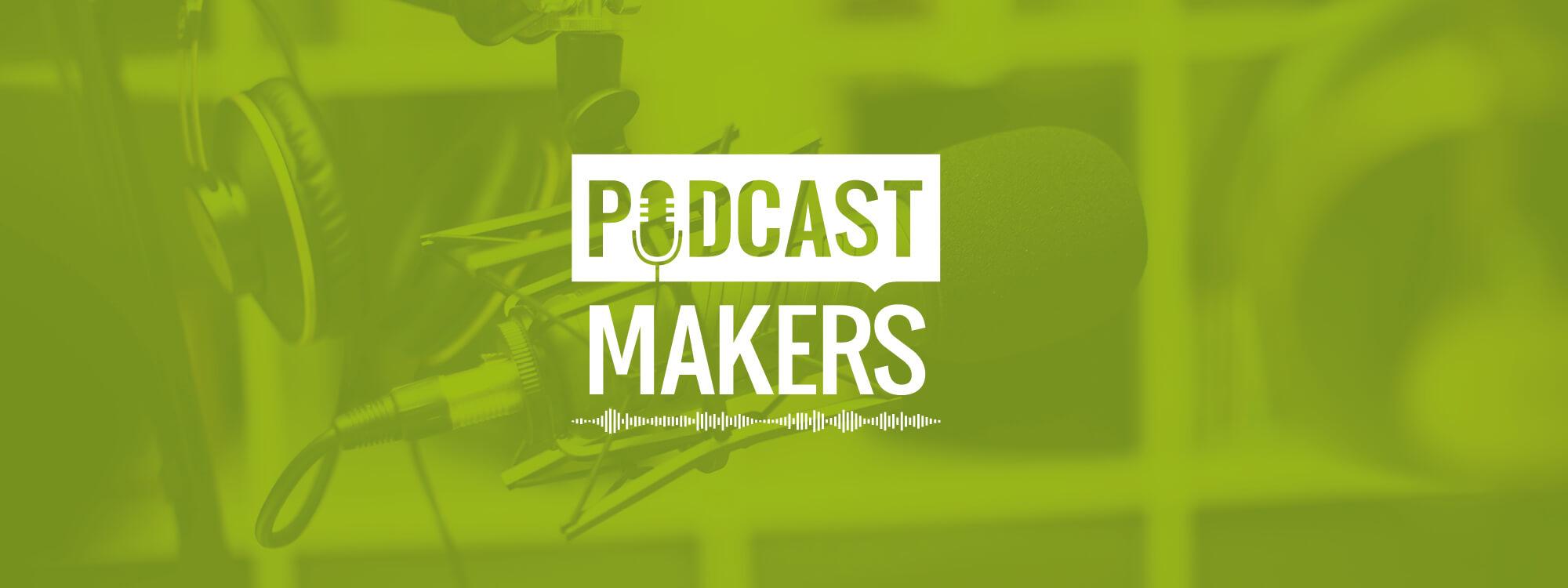 PodcastMakers van start