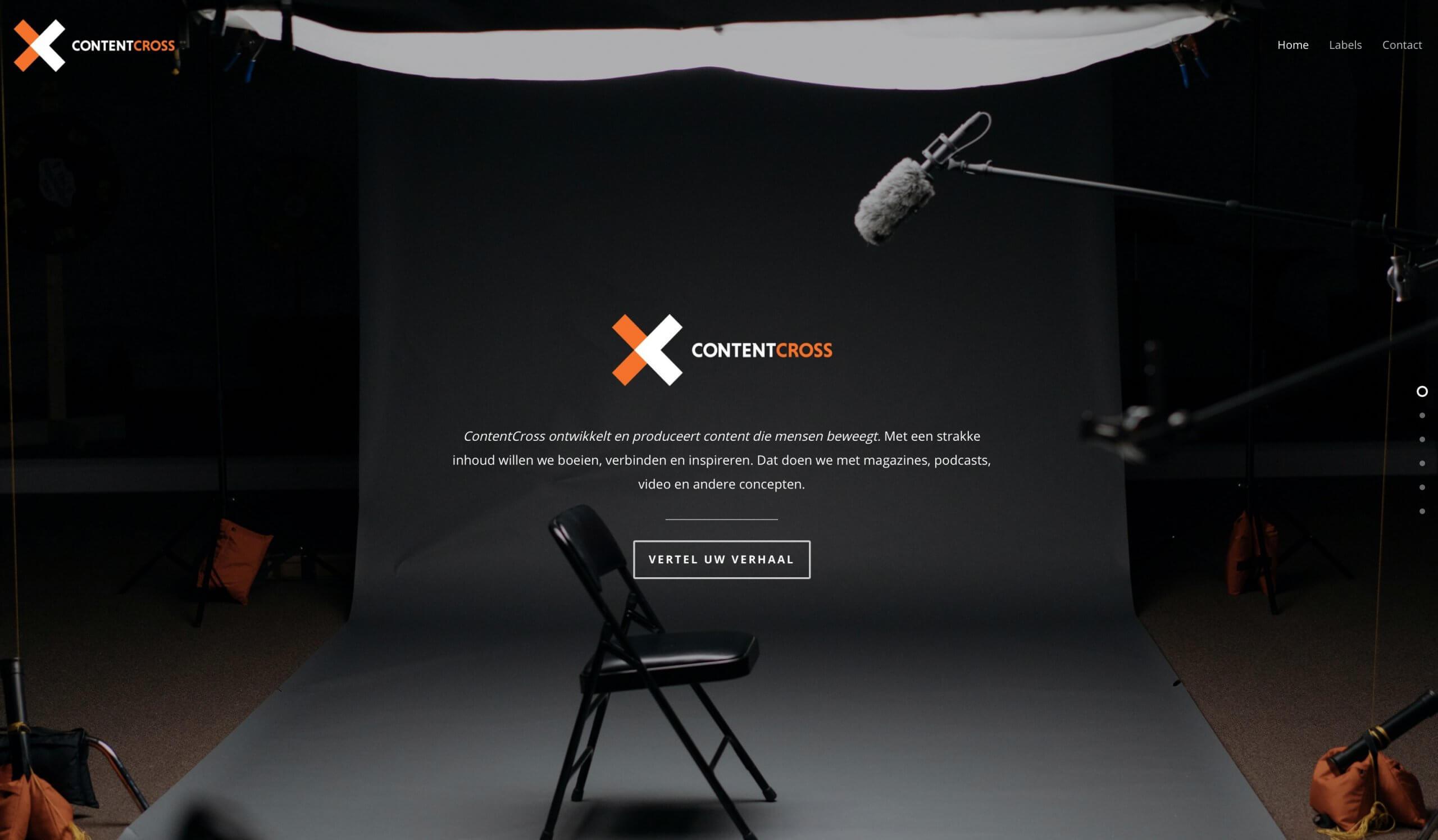 BladenMakers start ContentCross